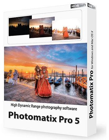 PhotoMatix