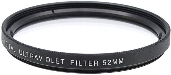 UltraViolet (UV) Filter